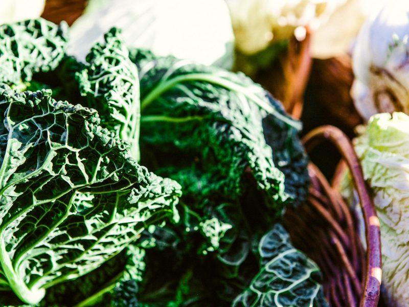 zelf groente fermenteren doe je zo