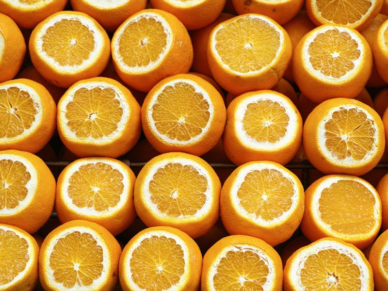 Sinaasappels leuke feitjes en weetjes-